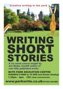 short stories mar 2015