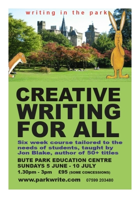 June creative writing