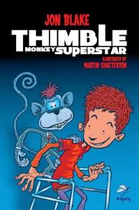 thimble cover