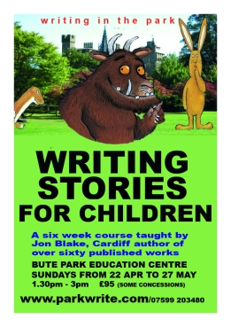 write for kids 2018