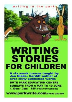 writing for kids 2018b
